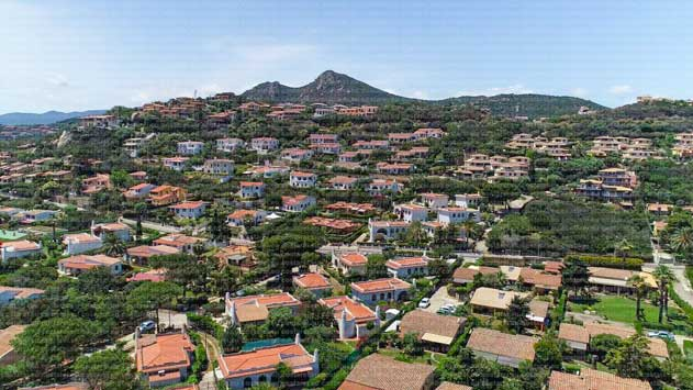 Appartamenti Costa Rei Marina